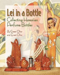 Lei in a Bottle